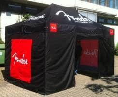 Faltpavillon Promotionzelt